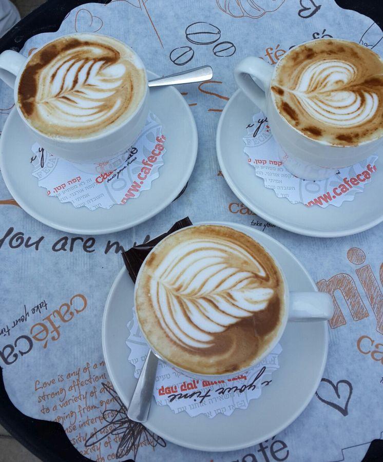 תמונה של קפה קפה - 2