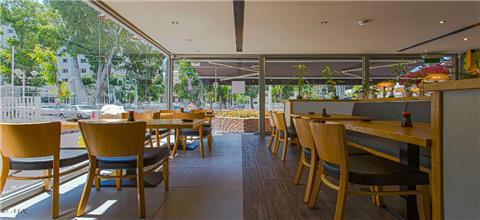 אצה - סושי בר - מסעדה אסייאתית בנהריה