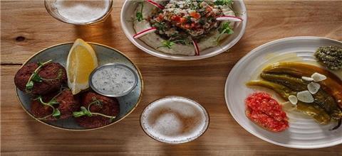 ימאס - מסעדה ים תיכונית בבית ינאי