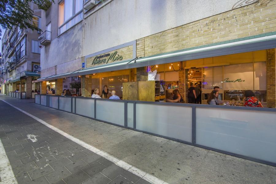 מסעדה בת