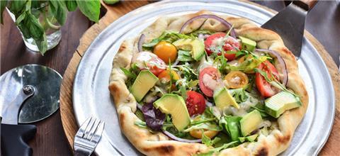 הפיצה המטיילת - פיצריה במשגב