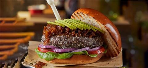 בורגרס בר - מסעדת המבורגרים בקניון הזהב, ראשון לציון