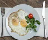 ארוחת בוקר גיאורגית במסעדת דדה