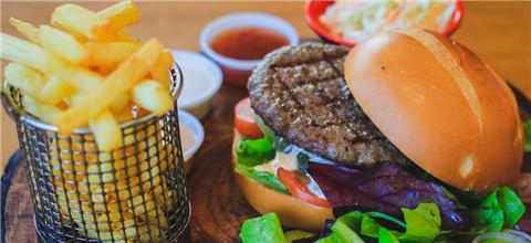 רוזה - מסעדת בשרים ביהודה ושומרון