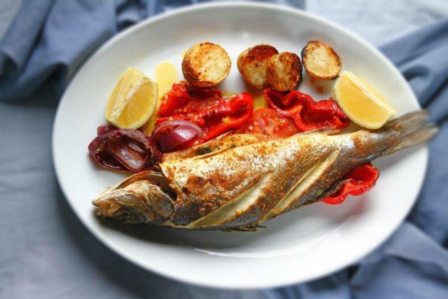 תמונה של ג'קו מאכלי ים - 3