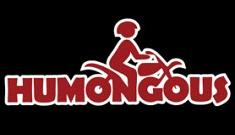 יומנגס - Humongous