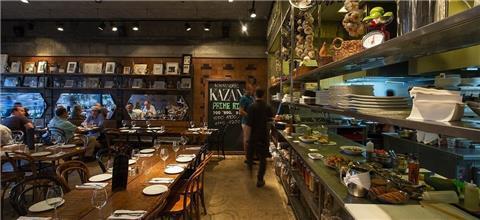 קזן בראסרי - מסעדת בשרים ברעננה