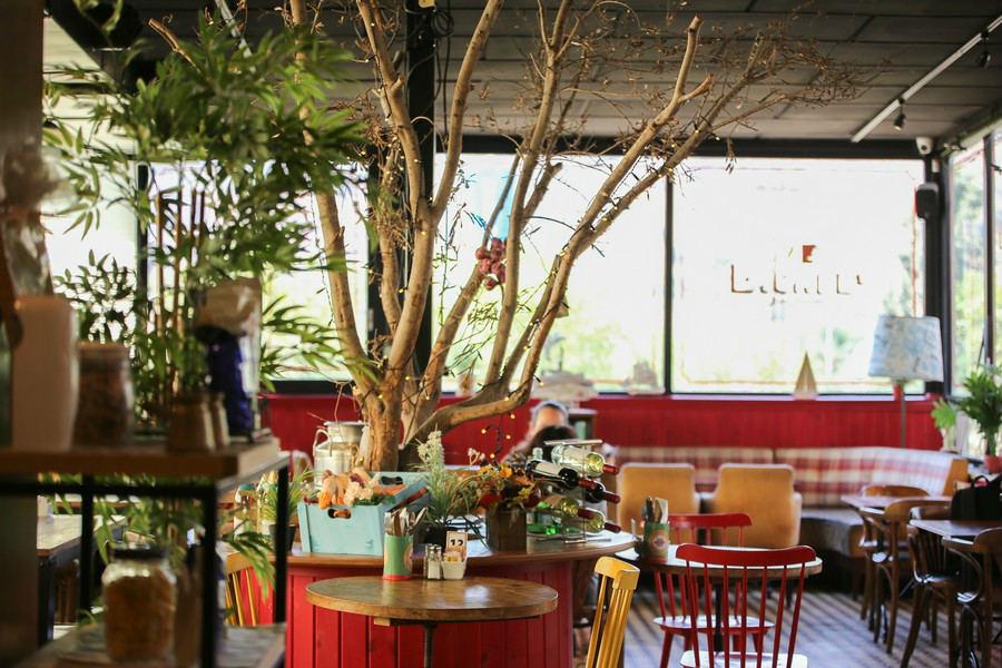 תמונה של אל-קפה L-CAFE - 4
