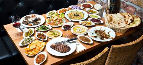 הלב הרחב - מסעדת בשרים באילת
