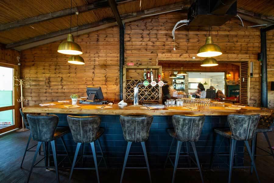 מסעדות בבית שמש