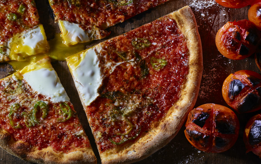 תמונה של פיצה pizza - 2