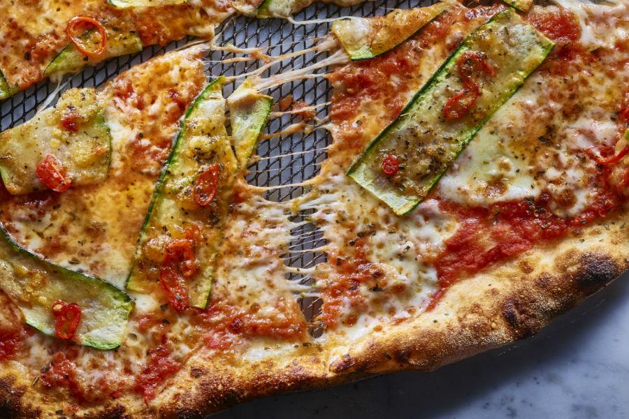 תמונה של פיצה pizza - 3