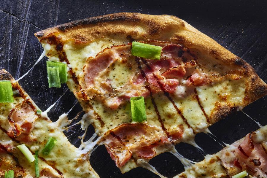 תמונה של פיצה pizza - 4