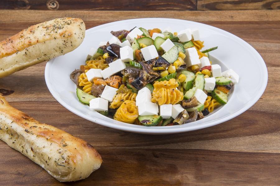 אוכל איטלקי ברמת גן