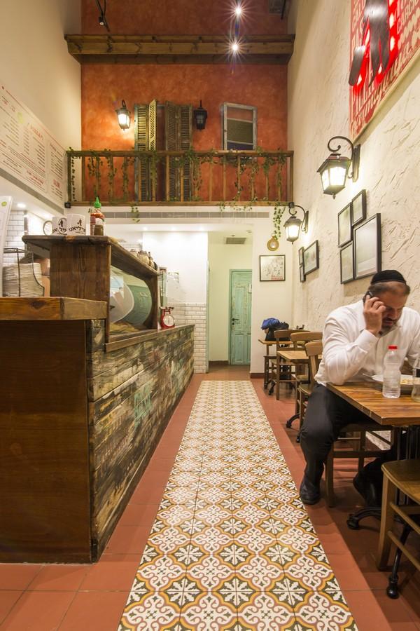 מסעדה איטלקית כשרה למהדרין
