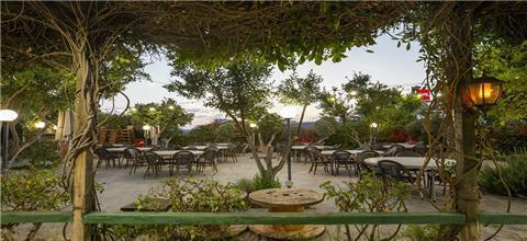 מסעדת בוסתן - מסעדה ים תיכונית בראש העין