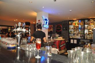 תמונה של ברביס Diner & Bar - 2