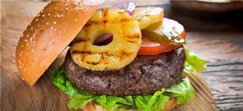 ברביס דיינר & בר - מסעדת המבורגרים באילת