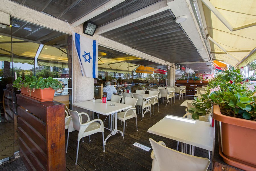 תמונה של מסעדת אלברט - 3