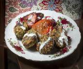 דוגמים את המטבח הגרוזיני בראצ'ה