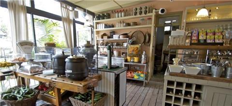 קפה פיינברג  - בית קפה בחדרה