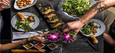 מאפו - מסעדה ים תיכונית בתל אביב