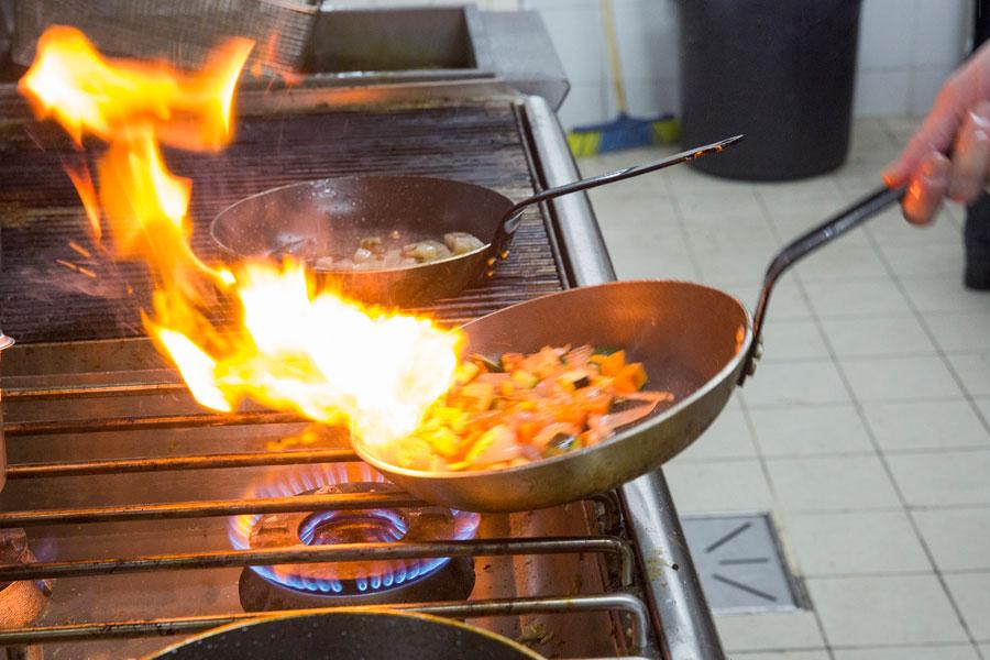 מסעדה כשרה בתל אביב
