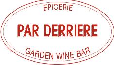 פר דרייר - Par Derriere