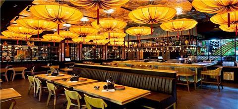 מינה טומיי קריית ביאליק - מסעדה אסייאתית בקניון הקריון, קריית ביאליק