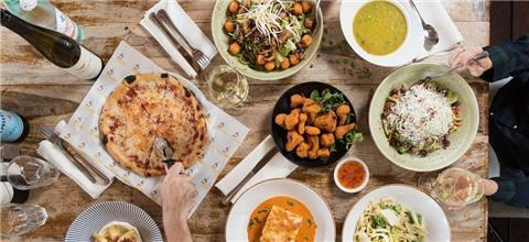 ארסטו - מסעדה איטלקית בקיסריה