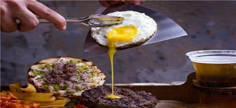 בורגר מרקט - מסעדת המבורגרים במחנה יהודה, ירושלים