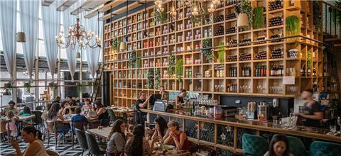 רפאלו קריית ביאליק - מסעדה איטלקית בקריית ביאליק