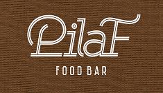 pilaf food bar