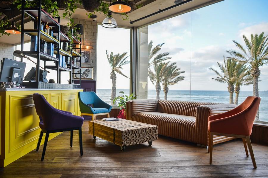 מסעדת שף בחיפה