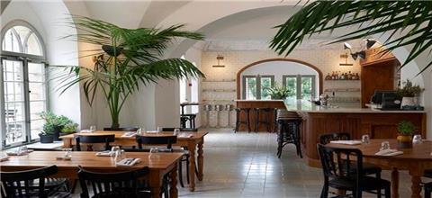 אנה - מסעדה איטלקית בירושלים