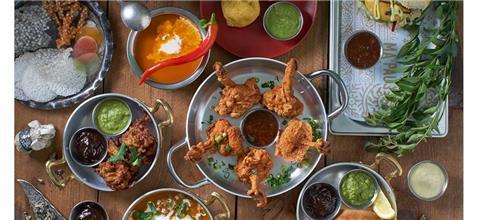 מא פאו - מסעדה הודית בנחלת בנימין, תל אביב