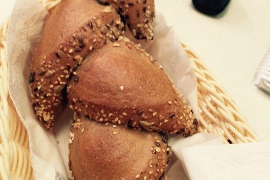 תמונה של נושה בייקרי - Nusha Bakery - 4
