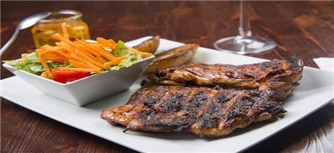 פיקניה - מסעדת בשרים ברעננה