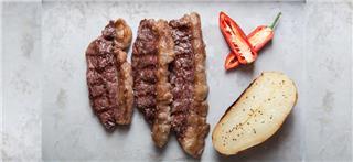 B12 meat station בתל אביב