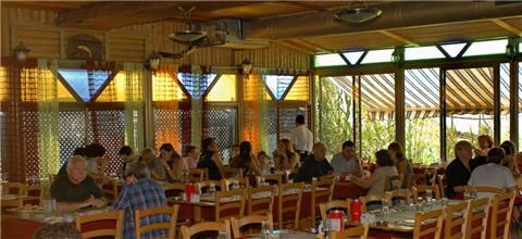 הזקן והים נמל יפו - מסעדה ים תיכונית בתל אביב