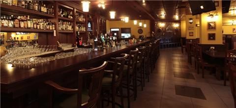 גרין אפל בר קפה - מסעדת בשרים במג'דל שמס