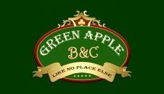 גרין אפל בר קפה -  Green Apple