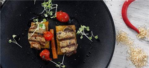 הצוק - מסעדת בשרים בראש הנקרה