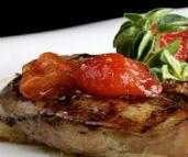 נוף, אווירה ואוכל מעולה במסעדת הצוק