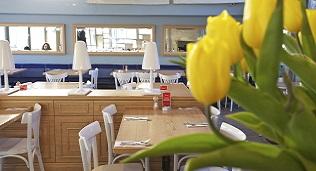 רוזה בר מסעדה - ROZA