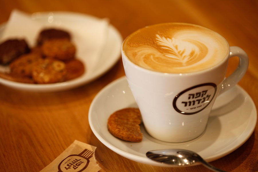 תמונה של קפה לנדוור,איילנד - 4