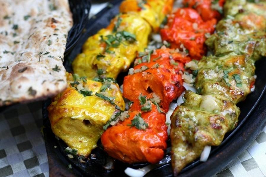 אוכל הודי בתל אביב