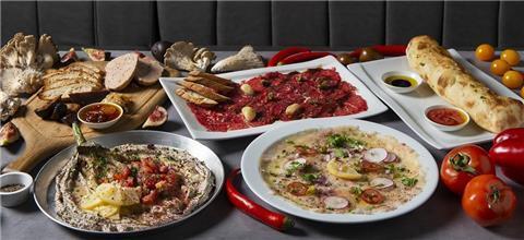ביסטרו צרפתי - מסעדה צרפתית בנחלת בנימין, תל אביב