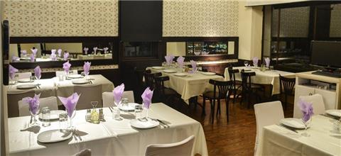 גאורגיה - מסעדה גרוזינית בחיפה