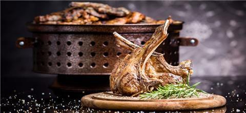 הטאג'ין - מסעדת בשרים בחצור הגלילית